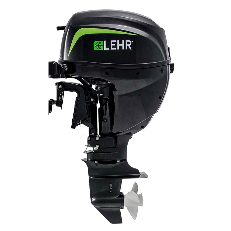for 15 hp electric boat motor