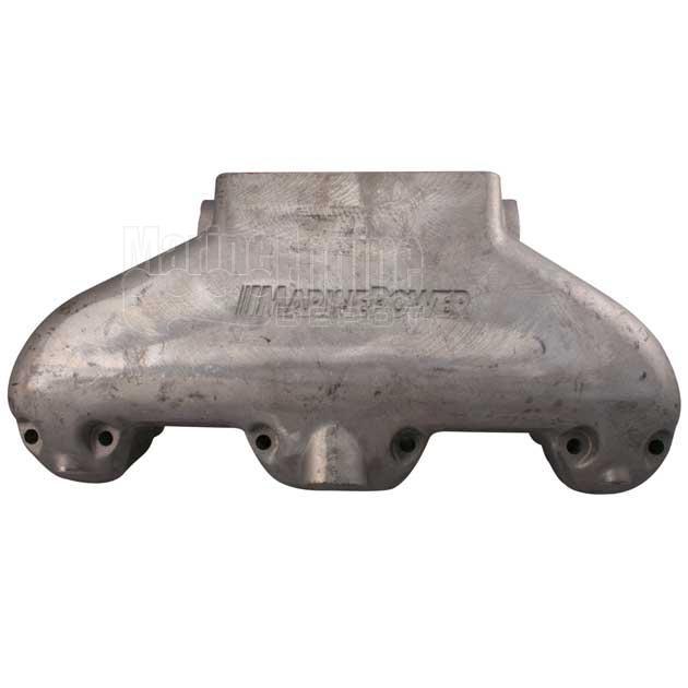 Ford marine aluminum exhaust manifolds