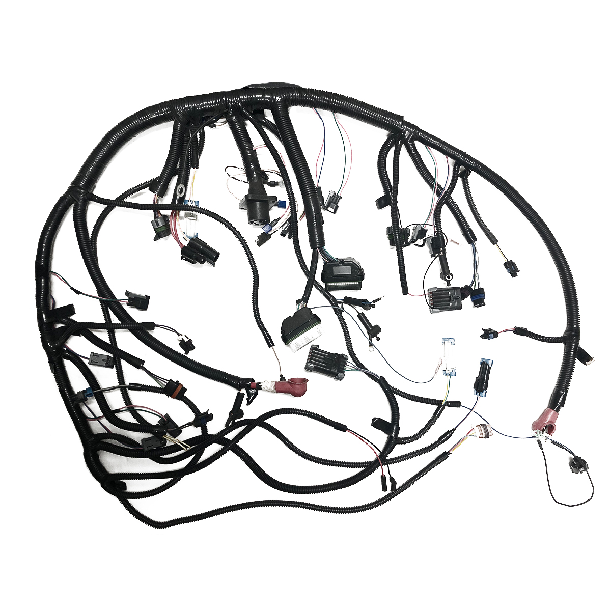 marineenginedepot Delphi Packard Connector Male Hei wire harness mefi4 replacement w o box