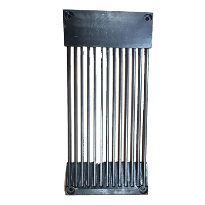 Intake Screen for Axial Flow Jet Pump (13 Bar)