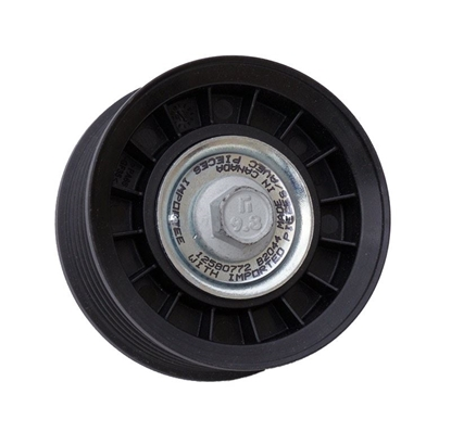 Pully 6.2L/8.1L Idler Pulley