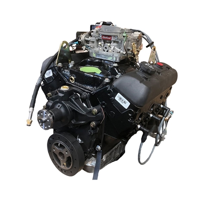 4.3L V6 Partial Engine Package
