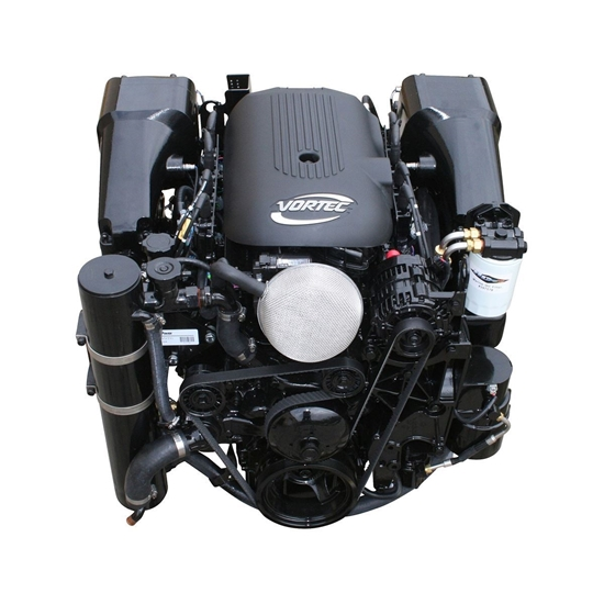 6.0L VVT Inboard Replacement Engine