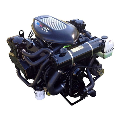 7.4L Complete Sterndrive Engine Package