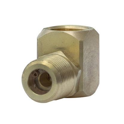 Check Valve Fitting used with G-Force Fuel Pump