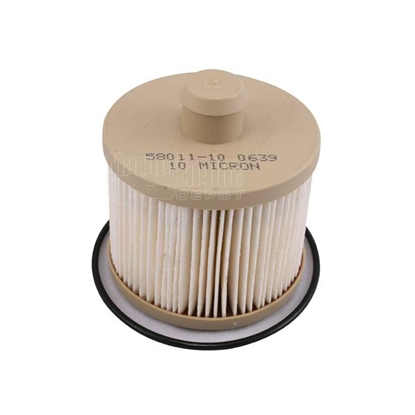 Marine Fuel Filter G-Force Fuel Pump