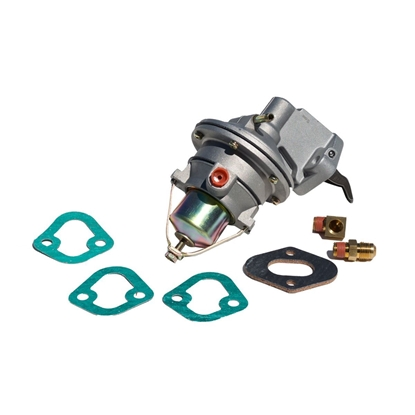 Picture of 3.0L/181cid Mercruiser 1983-1998 Mechanical Fuel Pump Replaces 86234A05