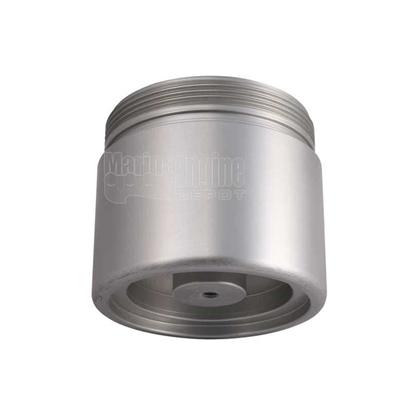 Canister 4.3L-8.1L Fuel Pump w cooler