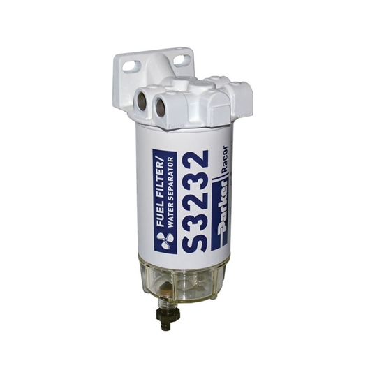 Racor 10 Micron Water/Fuel Separator Filter