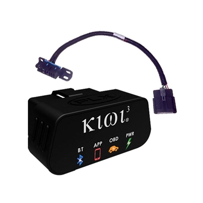 OBDII Bluetooth Adapter with Harness