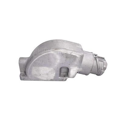 Exhaust Riser 4.3L/262ci to 8.2/502ci Aluminum Performance