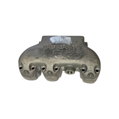 Picture of 4.3L V-6 Aluminum Performance Exhaust Manifold