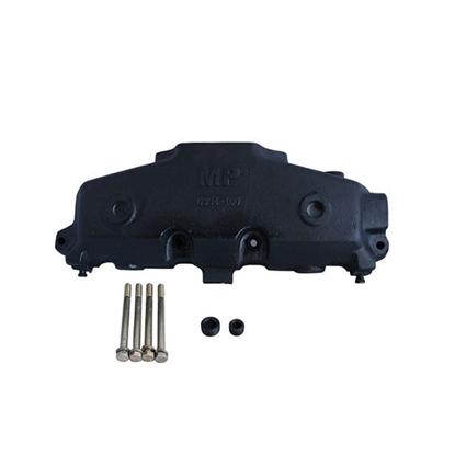 Aluminum Exhaust Manifold 5.0L/305ci to 5.7L/350ci