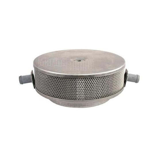 Flame Arrestor for Carburated Engines
