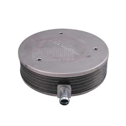Flame Arrester 4.3L/262ci to 5.7 L/350ci Fuel Injected Engine