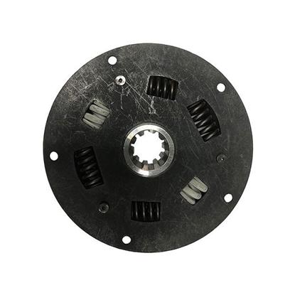 Damper Plate 1.0L 15M ZF Gear