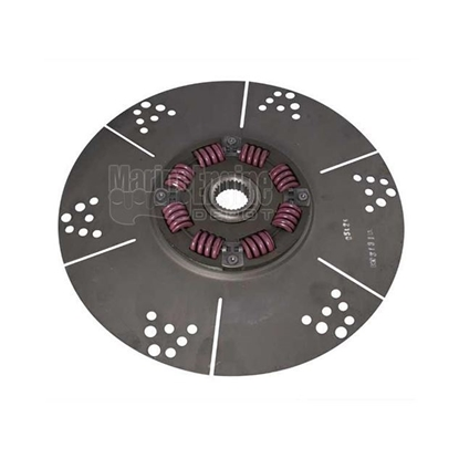 "Damper Plate 7.4L/454cit 14"" Flywheel and 5.7L applications"