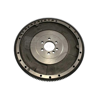 "Flywheel 5.7L/350ci 12 3/4"" Bottom Mount Starter"