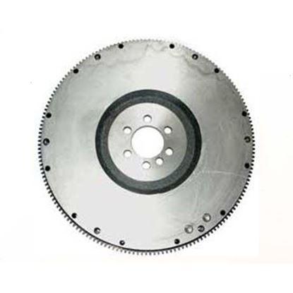 """Picture of 4.3 V6 14"""" Flywheel Bottom Mount Starter"""