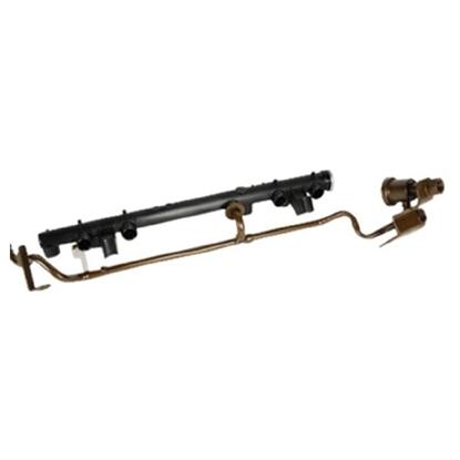 GM Original Equipment Multi-Port Fuel Injector Rail