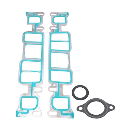 Gasket Kit 4.3L/262ci Intake Manifold (Pair), Thermostat, Dist.