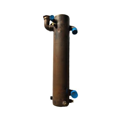 Heat Exchanger 6.0L - 6.2L Vertical Mount (Short Style)