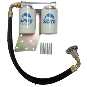 Picture for category Oil Lines, Adapters, & Filters