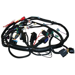 Picture for category Wire Harnesses & Electrical System
