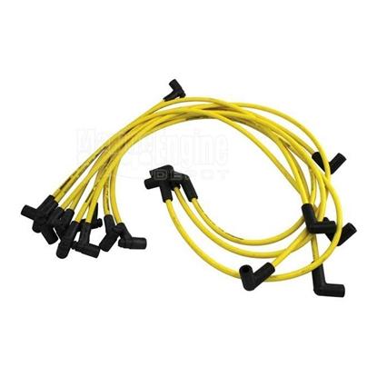 Ignition Wire Set 4.3L/ 5.0L / 5.7L & 7.4L Delco EST