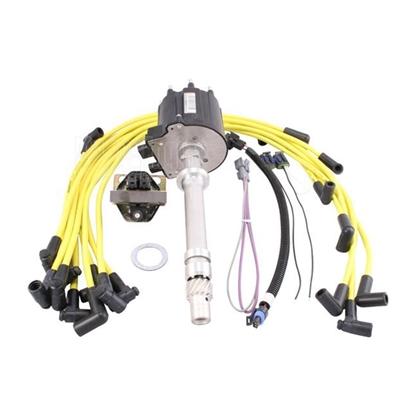 Distributor Kit 4.3L/262ci GM Delco Voyager EST