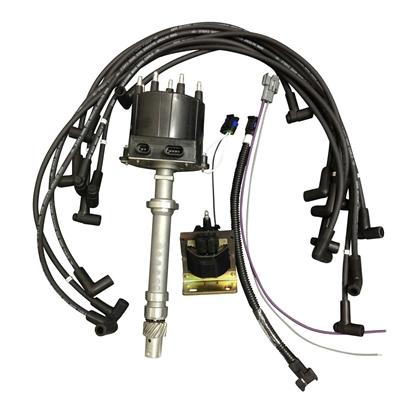 Distributor Kit 5.7L/350ci - 7.4L/454ci GM Delco Voyager EST
