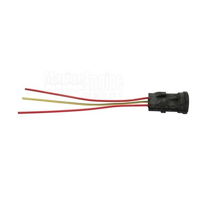 Picture of Hobbs Switch Ignition Wire Lead