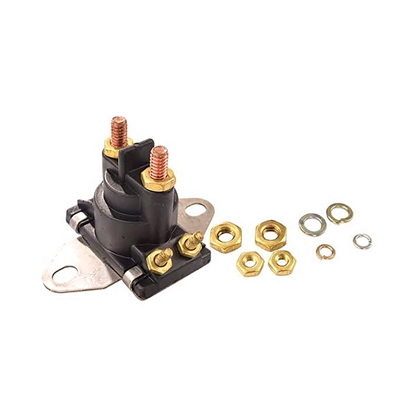 Picture of Mercruiser 1981-2001 Trim and Slave Solenoid Replaces 96054T