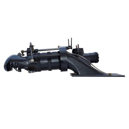 750 Axial Flow 3-Stage Flow Jet Pump
