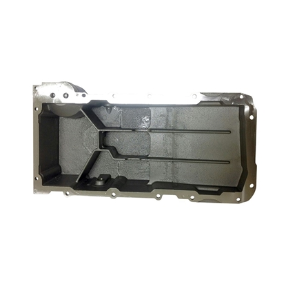 GM 12624617 Low Profile Oil Pan