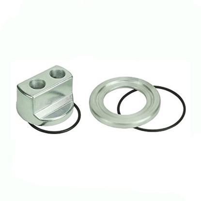 Oil Adapter Remote 5.7L-8.2L
