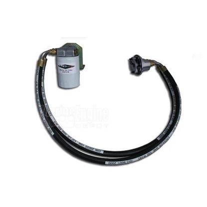 Remote Oil Filter Kt 5.0L-5.7L
