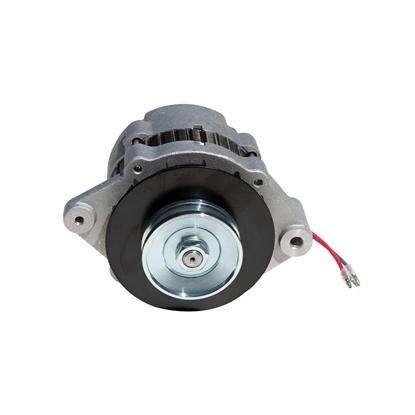 Alternator 55 AMP 2v Belt 3.0L/181cid