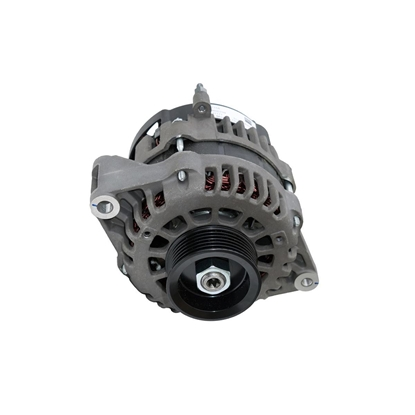 Picture of 6.0L - 8.1L 150 Amp Serpentine Belt Alternator (DELCO OE)