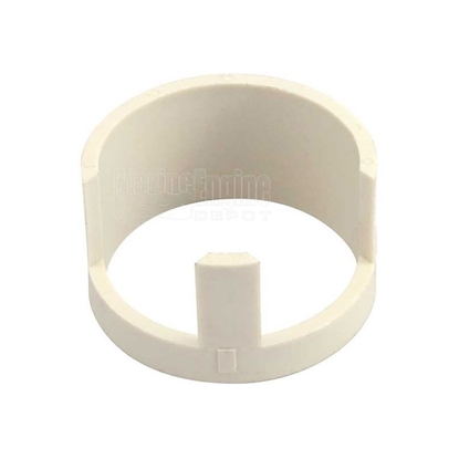 Thermostat Spacer 4.3L/262ci to 8.2/502ci Raw Water Cooled