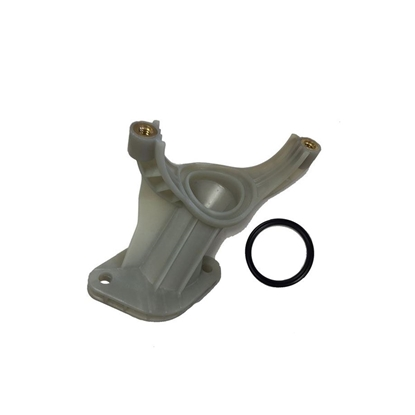 Thermostat Housing Tank Support for 8.1L