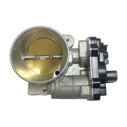 GM OEM 12570801 Throttle Body/Fuel Injection Throttle Body