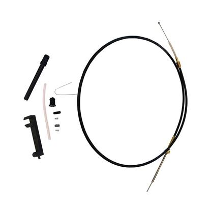 Mercruiser #1 Alpha 1 Gen 1 Lower Shift Cable