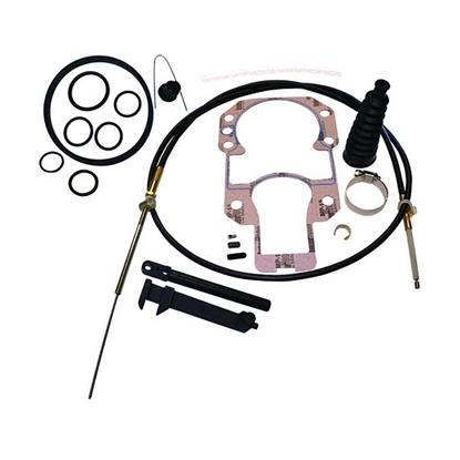 Mercruiser Alpha One Gen II Lower Shift Cable Kit