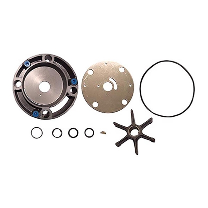 OMC Stringer Water Pump Kit With Housing
