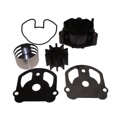 Cobra Water Pump Kit with Housing