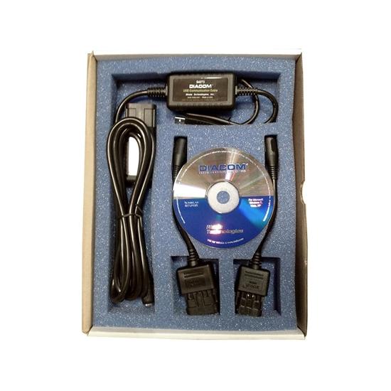 Diacom Diagnostic Tool and Software