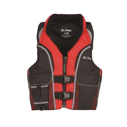 Absolute Outdoor Adult Select Fishing Vest (2XL)