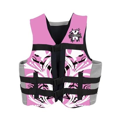 Marpac Xtreme Flex-Fit Neoprene Sport Vests(Large/XLarge)