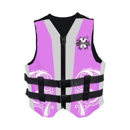 Marpac Xtreme Select Fit Neoprene Sport Vest (Small)